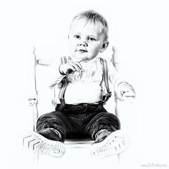 Children Portrait (Geir Vika) Tags: bildekritikk