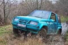 Suzuki Vitara (SergiuSV) Tags: offroad 4x4 4wd suzuki petrol vitara offroader 4×4 worldcars