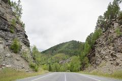 Khakassia 2015 (jsekain) Tags: travel trees summer mountain mountains nature forest russia siberia   khakassia