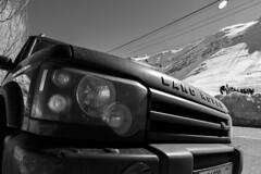 (RalphHatoum) Tags: lebanon mountain snow outdoor rover land beirut landrover discovery faraya beyrouth liban
