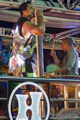 Xandy - Harmonia do Samba (LopesRodrigo) Tags: brazil brasil banda gente bahia salvador carnaval festa sbt folia faroldabarra 2015 harmonia ivetesangalo ondina bellmarques circuitodod sbtfolia circuitododbarraondina harminiadosamba