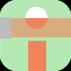 KokeshiFactory - Android & iOS apps - Free (jpappsdl) Tags: plant game color japan work japanese factory head machine free puzzle coloring takeshi manager ios kokeshi android apps woodendoll puzzlegame easywork japanesewoodendoll kokeshifactory