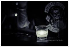 king kerosin (mamuangsuk) Tags: bar dark skull downtown candle grain livemusic mc nightscene noise candlelit eldiablo blueish nightowls nightcalls litbyacandle kingkerosin riderjacket mamuangsuk