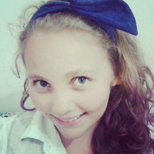 Eu tenho uma princesa de cabelos coloridos! #mamaecoruja #maedemenina  #filhateamo #instagirl #instalove #instabest #picoftheday  #amomuito