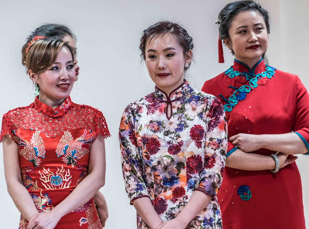 CHINESE COMMUNITY IN DUBLIN CELEBRATING THE LUNAR NEW YEAR 2016 [YEAR OF THE MONKEY]-111623