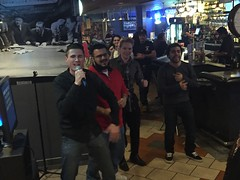"Wednesday night karaoke at Sunset Downtown Water Street in Henderson Nevada • <a style=""font-size:0.8em;"" href=""http://www.flickr.com/photos/131449174@N04/24784864510/"" target=""_blank"">View on Flickr</a>"