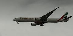 20160217_6177_7D2-70 Emirates Boeing 777 A6-EGF (johnstewartnz) Tags: newzealand christchurch plane canon eos aircraft emirates planes boeing 70200 chc 70200mm boeing777 7d2 ek418 christchurchinternationalairport unlimitedphotos 7dmarkii a6egf