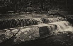 Inhale and listen (Crick3) Tags: summer stream falls toned vt dummerston stickneybrook