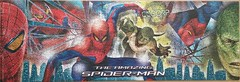 The Amazing Spider Man (sci-fi-fan) Tags: panorama spiderman puzzle filmtv clementoni