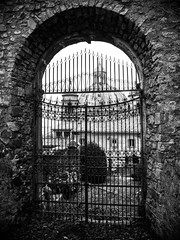 P1237442 (zullo_stefano) Tags: old bw italy vintage blackwhite oldstyle village country olympus tuscany oldtown zuiko pasttime oldtime e5 nocolors