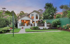 3 Commissioners Road, Denistone NSW