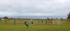 Pendeen Rovers 2, Chacewater 1, Percy Stephens Cup, February 2016 (darren.luke) Tags: landscape football cornwall fc grassroots cornish rovers pendeen nonleague chacewater
