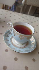 Cuppa Tea (Katie_Russell) Tags: ireland cup cafe tea cups northernireland ni teacup tearoom saucer ulster memorylane nireland norniron cuppa kilrea countylondonderry countyderry coderry colondonderry colderry countylderry
