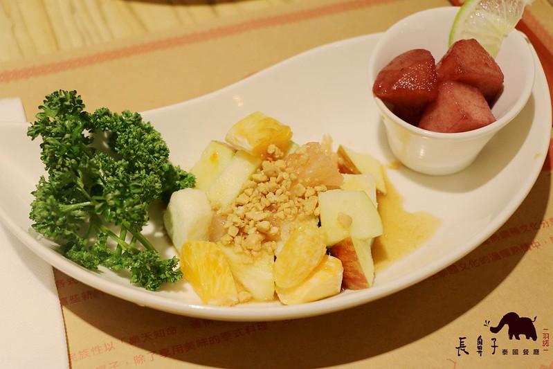 長鼻子泰國餐廳012