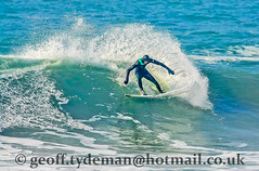 IMGL6152pc800 (Geoff Tydeman) Tags: ocean blue sea white green beach wet water sport turn standing coast stand surf break power ride body surfer board sticky extreme culture lifestyle wave surfing rubber stretch spray atlantic suit riding agility surfboard passion stick coastline balance wax leash fin shape grip interactive fitness powerful current humanbeing moisture fit breaker wetsuit stance interact watersport subculture attire maneuver artform neoprene maneuvre boardrider