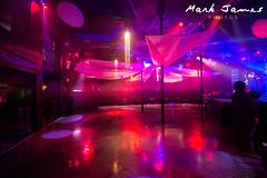 Nightclub (EyeTunes) Tags: nyc music newyork photography dj dancing models nightclub dancefloor nightlife gogogirls