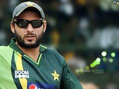 : Shahid Afridi (salauddinhossain) Tags: shahid  afridi