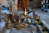 Howling Banshee Wraithlord (jontlaw) Tags: games banshee 40k workshop warhammer atmospheric eldar howling 40000 wargaming wraithlord craftworld