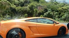2013 Lamborghini (D70) Tags: 6 speed engine dent automatic passing petrol rent mazda lamborghini coupe gallardo demio 2013 a lp5604 5204cc lqc888