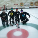 Curling for the Bad Guy