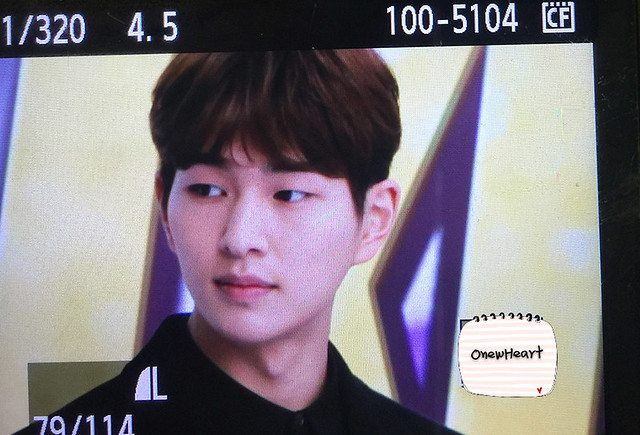 160328 Onew @ '23rd East Billboard Music Awards' 25500183394_a1364c8597_z
