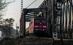 1356_2016_03_17_Gelsenkirchen_Hafen_DB_151_088_mit_Schwellen-_und_Abraumzug_Abz_NordsternDB_151_088_mit_Schwellen-_und_Abraumzug_Abz_Nordstern (ruhrpott.sprinter) Tags: railroad train germany logo de deutschland team sonnenuntergang diesel outdoor natur eisenbahn rail zug cargo nrw passenger kanal alpha bp rts hafen brücke fret gelsenkirchen ruhrgebiet freight aral markus locomotives 155 zeche herkules cbr 185 189 151 152 232 lokomotive 145 1275 sprinter ruhrpott 294 2016 güter vl 0037 dpr 1216 0275 rhc nordstern niag 6186 dispo 1266 1277 6185 6189 mrce pkpc rheinherne reisezug dispolok ölhafen vossloh lüppertz ellok es64f4 schienenfräsmaschine