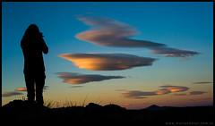 Caro en las nubes