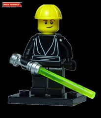 Occ Health & Safety Jedi