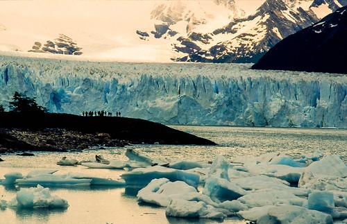 Merino Glacier