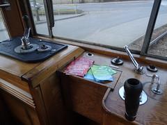 Przystanek Katowice 05.03.2016 044 (urszmacz) Tags: stary katowice spacer tramwaj przystanek niadanie