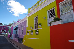 Cape Town, South Africa (ARNAUD_Z_VOYAGE) Tags: africa street city mountain building art beach nature architecture table landscape town state action south country capital cap le cape region moutain department metropolitan municipality