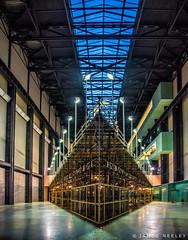 Symmetry (James Neeley) Tags: london tatemodern jamesneeley