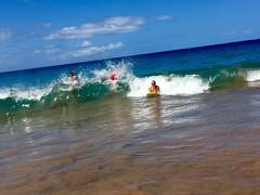 (d_rimbo) Tags: ocean trip travel family vacation hawaii surf wave maui springbreak gci boogieboard kihei