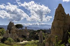 Les Orgues (jpdck) Tags: landscape languedocroussillon pyreneesorientales illesurtet lesorgues canon6d