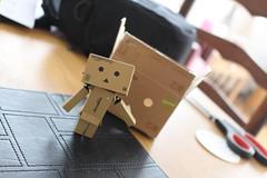 Danboard mini (Princess Stitch) Tags: japan amazoncojp danboard