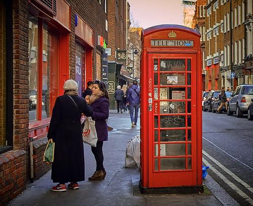 From flickr.com: London {MID-138631}