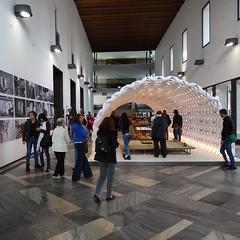Milan #DesignWeek #MilanDesignWeek #Installation #FuoriSalone #Milano... (Mek Vox) Tags: milan installation salonedelmobile universit fuorisalone designweek milandesignweek milano2015 uploaded:by=flickstagram instagram:venuename=universitc3a0deglistudidimilano instagram:venue=12700308 instagram:photo=9664232066921198567981272