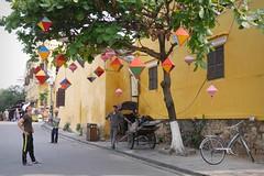 Hoi An (Iam Marjon Bleeker) Tags: vietnam hoian lampion lantarns vpdag91060151g