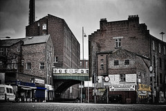 Mersey Square (JEFF CARR IMAGES) Tags: cityscapes northwestengland towncentres