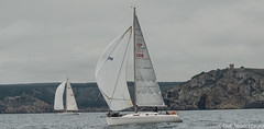 Club Nutic L'Escala - Puerto deportivo Costa Brava-15 (nauticescala) Tags: navegar costabrava regatas regata crucero comodor creuer velesdempuries
