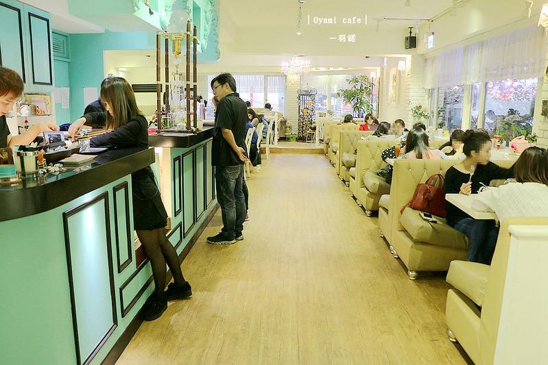 西門町Oyami cafe016