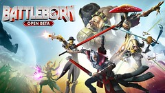 Battleborn Open Beta_20160407181418 (arturous007) Tags: sony beta rpg playstation share gearbox borderlands moba ps4 battleborn playstation4