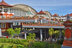 A best architectural mix (BxHxTxCx) Tags: bali building gedung airportterminal terminalbandara