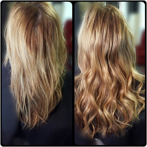 """Human Hair Extensions • <a style=""""font-size:0.8em;"""" href=""""http://www.flickr.com/photos/41955416@N02/26029943660/"""" target=""""_blank"""">View on Flickr</a>"""