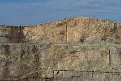 _DSC8232.jpg (cmayart88) Tags: mountain heritage rock stone ga hole marks national arabia area granite quarry tool arabiamountain toolmarks arabiamountainnationalheritagearea