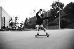 Longboard Sesh w/ Erico & Adam (edgaribay) Tags: skateboarding longboarding