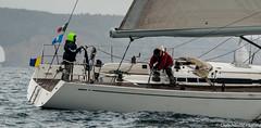 Club Nutic L'Escala - Puerto deportivo Costa Brava-28 (nauticescala) Tags: navegar costabrava regatas regata crucero comodor creuer velesdempuries
