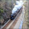 (BobWilcox) Tags: nw ns steam va deal 611 484 24571 lynchstation danvillesubdivision
