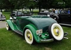 1932 Packard Light Eight Convertible Coupe (JCarnutz) Tags: 1932 packard gilmorecarmuseum light8 cccagrandexperience