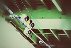 Signal (Jon-F, themachine) Tags: city urban trafficlights japan asian asia cityscape traffic cities cityscapes olympus nagoya  nippon japo oriental orient minatoku fareast  aichi nihon omd   chubu japn  2016  m43   mft  minatoward  mirrorless  chuubu   micro43 microfourthirds  ft xapn jonfu  mirrorlesscamera snapseed   em5ii em5markii